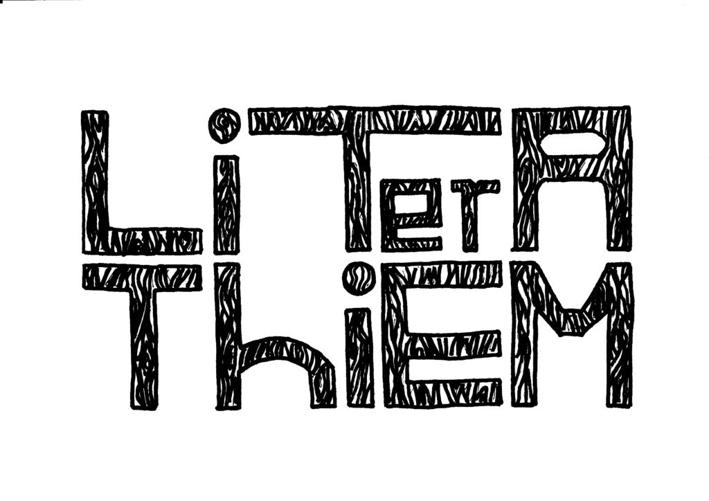 Logo LiteraThiem Schreibwerkstatt